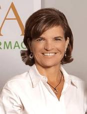 Debra Hubers, NAWBO speaker