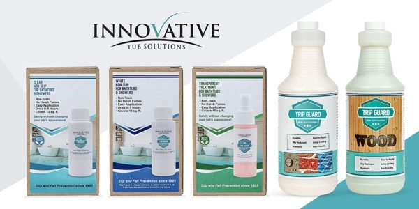 Innovative Tub Solutions Family of Products