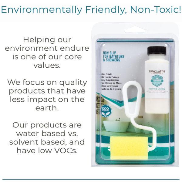 Tub Guard® Environment