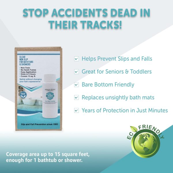 Stop Accidents Dead in Their Tracks