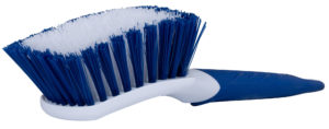 Approved Soft Bristle Cleaning Brush