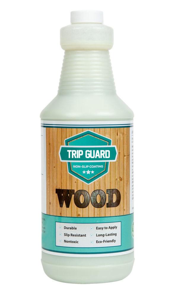Trip Guard Wood