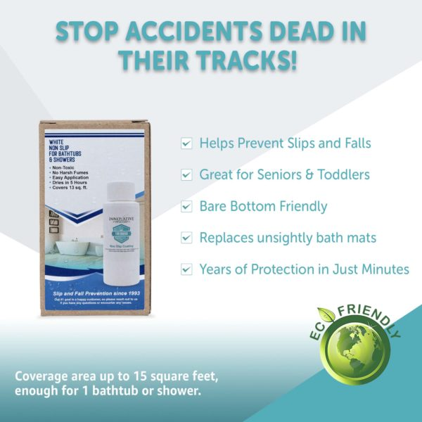 Stop Accidents in Their Tracks
