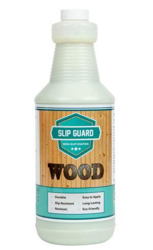 Wood Guard