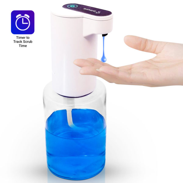 Amura Touchless Infrared Automatic Soap Dispenser