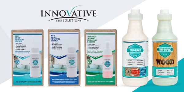 Innovative Tub Solutions Product Line