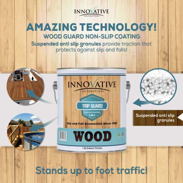 Wood Guard Amazing Technology