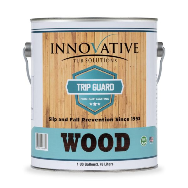 Wood Guard Gallon
