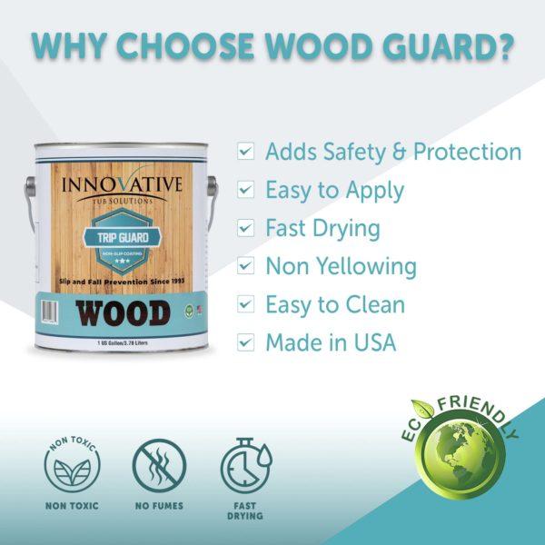 Why Choose Wood Guard