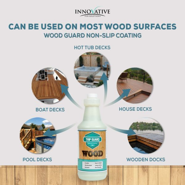 Wood Guard Multi Purpose Surfaces